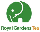 ROYAL GARDENS TEA